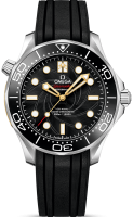 Omega Seamaster Diver 300 m Co-axial Chronometer 42 mm 210.22.42.20.01.003