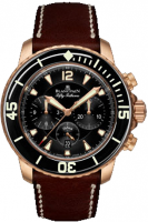 Blancpain Fifty Fathoms Chronographe Flyback 5085FA-3630-63B