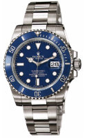 Rolex Oyster Submariner Date m116619lb-0001