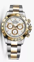 Rolex Cosmograph Daytona Oyster m116503-0001