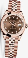 Rolex Lady Datejust Oyster 28 m279165-0016