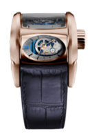 Parmigiani Fleurier Bugatti Super Sport Red Gold Blue PFH365-1601800-HA3142
