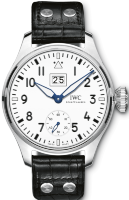 IWC Big Pilots Watch Big Date Edition 150 Years IW510504