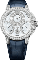 Harry Winston Ocean Biretrograde Automatic 42 mm OCEABI42WW002