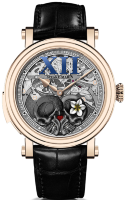 Speake-Marin Haute Horlogerie Crazy Skulls Flying Tourbillon Minute Repeater Carillon 974280200