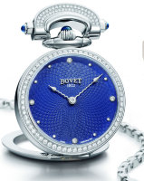 Bovet Amadeo Fleurier 36 Miss Audrey AS36005-SD12