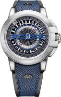 Harry Winston Project Z12 OCEAHR42ZZ001