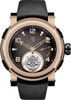 Romain Jerome Steampunk Tourbillon Power Reserve SPT.KOOO.1518.RB