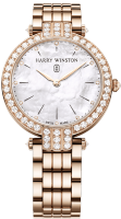 Harry Winston Premier 36mm PRNQHM36RR009