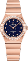 Omega Constellation Manhattan Quartz 25 mm 131.55.25.60.53.002