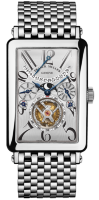 Franck Muller Mens Collection Long Island 1350 T QP
