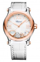 Chopard Happy Diamonds Hearts 36 mm 278582-6009