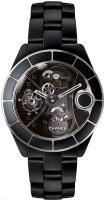 Chanel J12 Black RMT Watch H2971