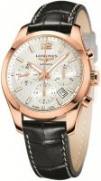 Longines Watchmaking Tradition Conquest Classic L2.786.8.76.3