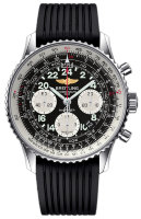 Breitling Transocean Cosmonaute AB0210B4/BC36/274S/A20S.1