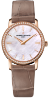 Vacheron Constantin Traditionnelle Small Model 25558/000R-B156