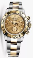 Rolex Cosmograph Daytona Oyster m116503-0003