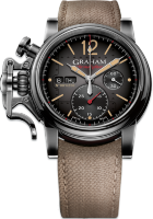 Graham Chronofighter Aircraft ltd 2CVAV.B18A