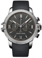 Jaquet Droz SW Chrono Steel J029530541
