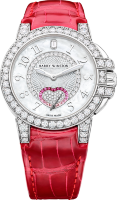 Harry Winston Ocean Valentines Day Automatic 36 mm OCEARS36WW001