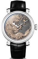 Speake-Marin Haute Horlogerie Art Series Dragon 413806300