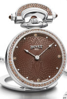 Bovet Amadeo Fleurier 36 Miss Audrey AS36006-SD12
