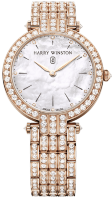 Harry Winston Premier 36mm PRNQHM36RR010