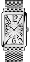 Franck Muller Mens Collection Long Island 1200 SC DT