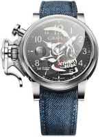 Graham Chronofighter Grand Vintage Skull 2CVDS.B29D