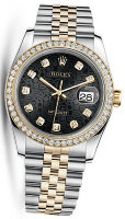 Rolex Oyster Perpetual Datejust 36 m116243-0015