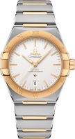 Constellation Omega Co-axial Master Chronometer 39 mm 131.20.39.20.02.002