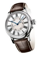 Heritage The Longines Weems Second-Setting Watch L2.713.4.11.0