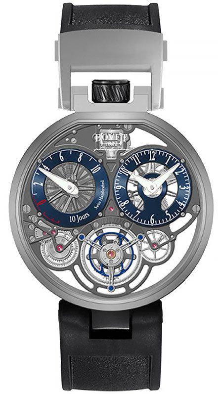 Часы bovet мужские копия