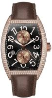 Franck Muller Mens Collection Cintree Curvex Master Banker Asia Exclusive 8880 MB SC DT II D MK 5N