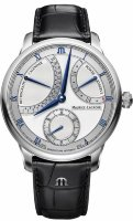 Maurice Lacroix Masterpiece Calendar Retrograde MP6568-SS001-132-1