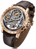 DeWitt Academia Grand Tourbillon Rose Gold AC.GT.001