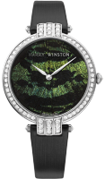 Harry Winston Premier Precious Butterfly Automatic 36 mm PRNAHM36WW004