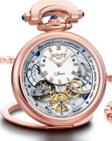 Bovet Amadeo Fleurier Complications 43 Monsieur AI43001