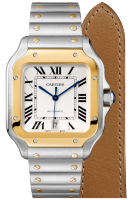 Santos De Cartier Watch W2SA0006