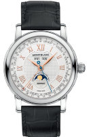Montblanc Star Watch Collection Quantieme Complet Carpe Diem Special Edition 113691