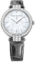 Harry Winston Premier 36mm PRNQHM36WW016