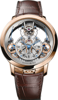 Arnold & Son Instrument Collection Time Pyramid Tourbillon 1TPBR.T01A