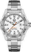 Tag Heuer Aquaracer Calibre 5 Automatic Watch 300M 43 mm WAY2013.BA0927