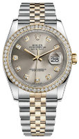 Rolex Oyster Perpetual Datejust 36 m116243-0023