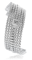 Harry Winston High Jewelry Timepieces Signature 7 HJTQHM14WW015