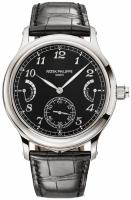 Patek Philippe Grand Complications Sonnerie 6301P-001