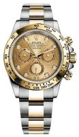 Rolex Cosmograph Daytona Oyster m116503-0006