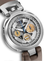 Bovet Complications Amadeo 45 Chronograph Cambiano Special Edition CHPIN010