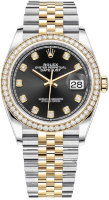 Rolex Datejust 36 Oyster m126283rbr-0007