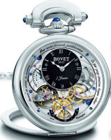 Bovet Amadeo Fleurier Complications Amadeo Fleurier 43 Monsieur Bovet AI43004